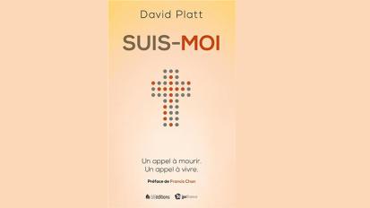 SÉRIE #LIVRESPOUR UN GDJ : Suis-moi, DavidPlatt